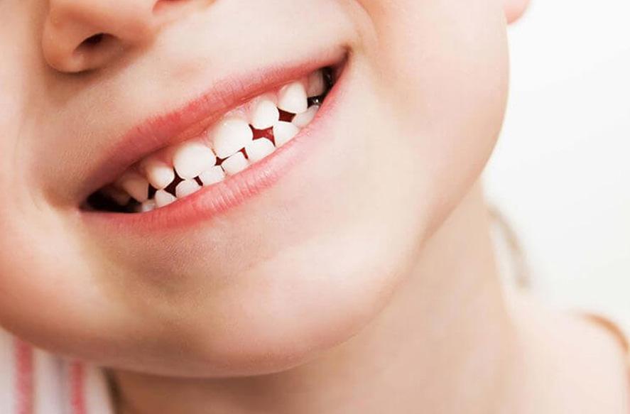 Curiosidades de los dientes de leche
