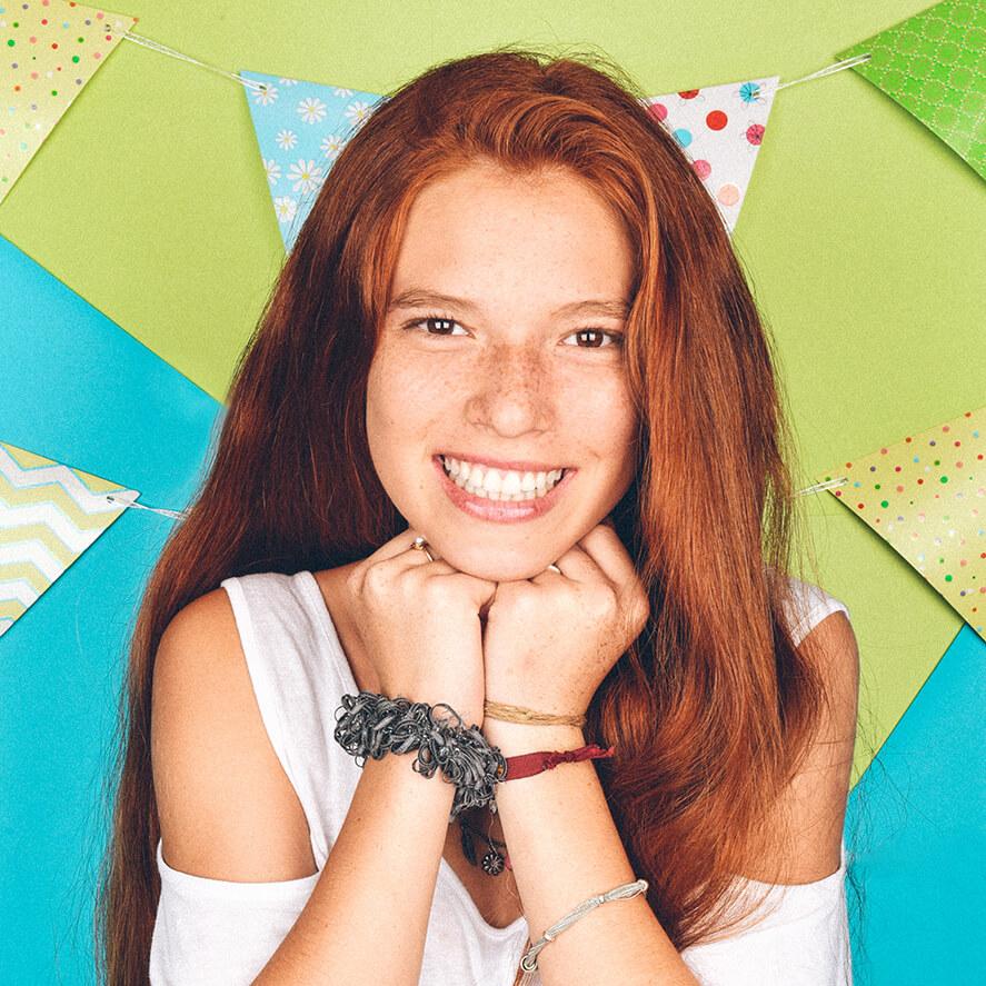 Ortodoncia Lingual para todo tipo de edades