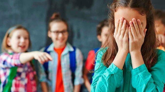Bullying en Chile y el valor de la sonrisa